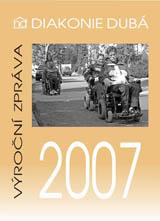 Výroční zpráva 2007