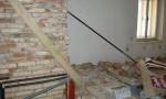 stavba rekonstrukce