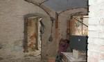 stavba rekonstrukce kuchyňe
