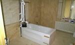 koupelna s vanou výstvba