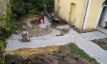 bazén výstavba